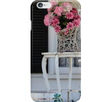 Front Porch Living iPhone Case/Skin