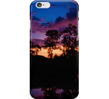 Beautiful morning iPhone Case/Skin