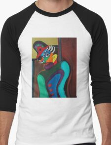 Man With Hat T-Shirt