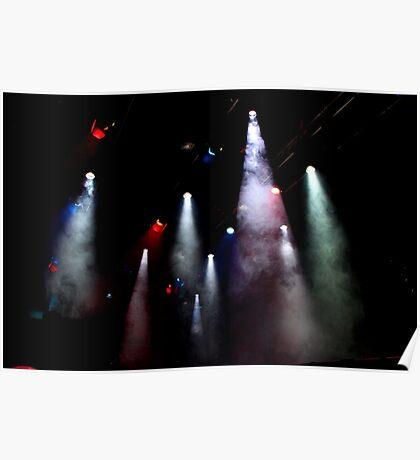 Stalag-lights Poster