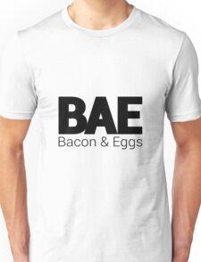 BAE - Bacon and Eggs Unisex T-Shirt