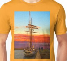 The Flying Dutchman Unisex T-Shirt