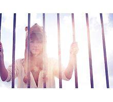 Bearcub Photographic Print