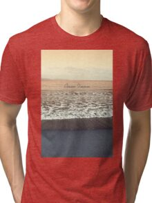 Ocean Dream III Tri-blend T-Shirt