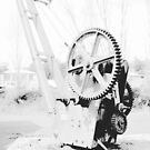 Cogs on cogs by adbetron