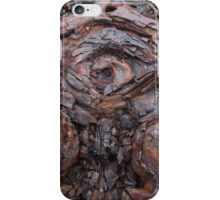 Piston view iPhone Case/Skin