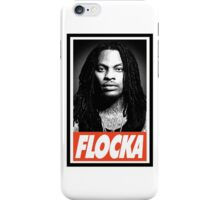 Flocka iPhone Case/Skin