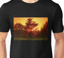 The Fire Tree (L'Arbre de feu) Unisex T-Shirt