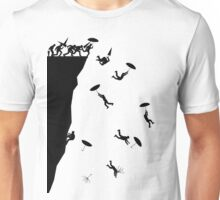 If I told you too go jump off a cliff T-Shirt