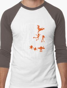 West Side Toy Story Men's Baseball ¾ T-Shirt
