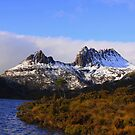 Another shot of the Mountain by tinnieopener