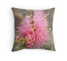 Melaleucas 2 Throw Pillow