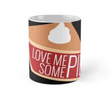 Pie Love Mug