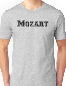 Mozart College Unisex T-Shirt