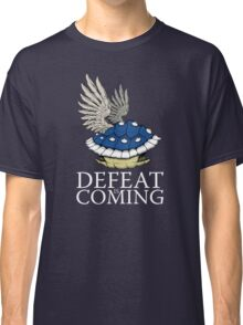 Defeat is Coming Classic T-Shirt