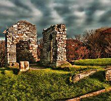 St Patricks Chapel, Heysham by photoshotgun