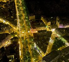 France - Paris 75014 by Thierry Beauvir