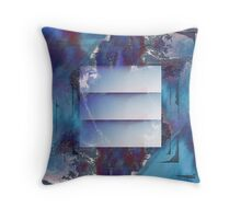 105 Throw Pillow