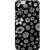 Flowers.  iPhone Case/Skin