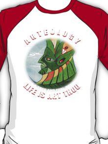 the sacred tree T-Shirt