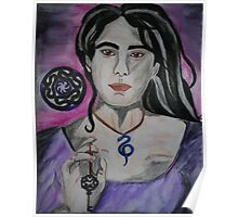 Hekate Poster