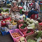 Market 1 by Werner Padarin