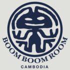 Boom Boom Room - Alien by pixelounge