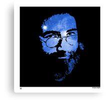 Cosmic Jerry Canvas Print