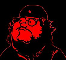 Peter Griffin - Che guevara by nicdec1