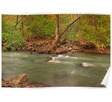 Haw Creek 1 Poster