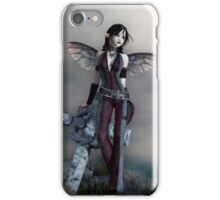 Graveyard Reverie iPhone Case/Skin