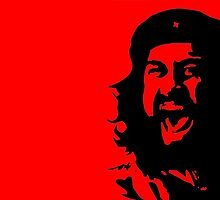 Che guevara by nicdec1