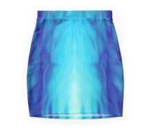 Sky Ice Mini Skirt
