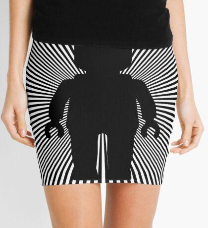 VORTEX MINIFIG Mini Skirt