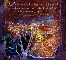 A Good Tree by Ruth Palmer