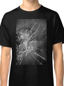 Smashed up Classic T-Shirt