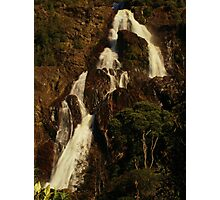 st,columbia falls Photographic Print