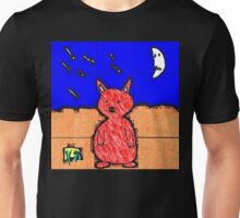 """Shooting Stars (The Beginning of the End)"" by Richard F. Yates Unisex T-Shirt"