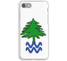 Tree & Water iPhone Case/Skin