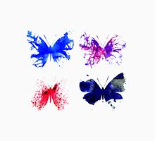 Watercolor Butterflies T-Shirt