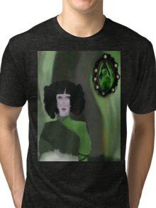 The Green Bird Tri-blend T-Shirt