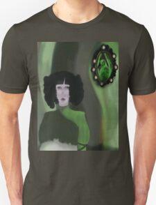 The Green Bird T-Shirt