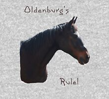 Oldenburg's Rule! T-Shirt