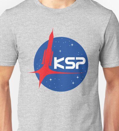 KSP Unisex T-Shirt
