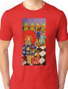 Shopping Day  Unisex T-Shirt