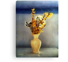 Spring Spice Canvas Print