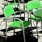 Take a seat by Fanboy30