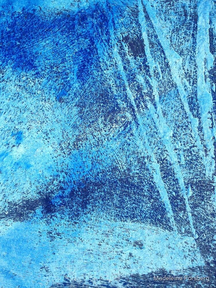 BLuE FoReSt by Madeleine Forsberg