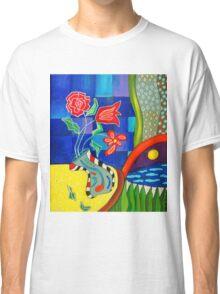 Twisted Vase Classic T-Shirt