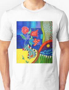 Twisted Vase T-Shirt